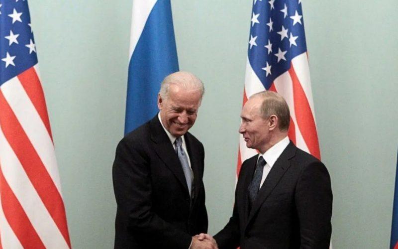 Rusia y Estados Unidos